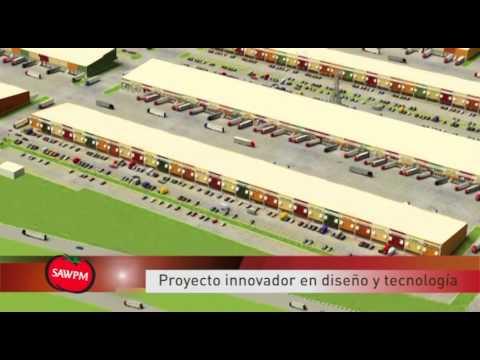 SAWPM-San Antonio Wholesale Produce Market