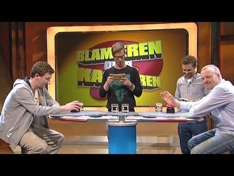 Joko und Klaas ersetzen Elton - Blamieren oder Kassieren - TV total