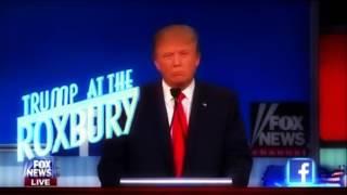President Donald Trump Funny Video