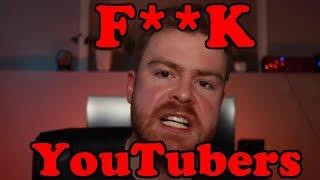 Matt Watson, The Guy Who Caused Adpocalypse 2 Responds to YouTubers!