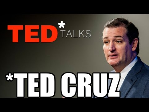 Sen. Ted Cruz : George W. Bush Levels Of Hilarious And Crazy Quotes