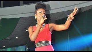 Mzvee - Performance @ Ovation Red Carol & Awards Night 2014 | GhanaMusic.com Video