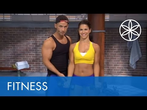 Celebrity Fitness - The Situation Workout Killer Arms