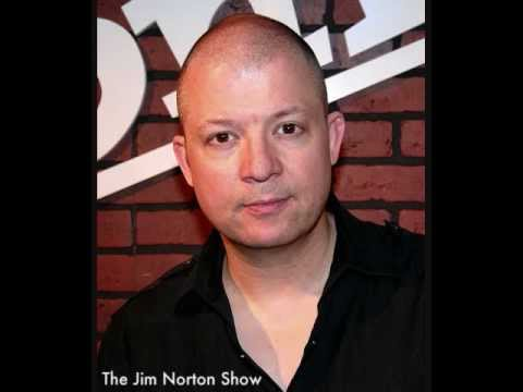 The Jim Norton Show #18 (4-17-2013)