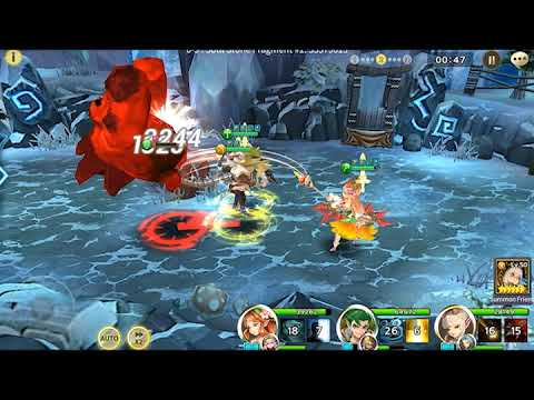 Soul Seeker: Six Knights – Strategy Action RPG thumb