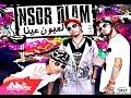 Rap Maroc Nsor Dlam L3youn 3iniya Live Sur Festival A Guelmim نسور الظلام