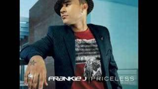Frankie J. - Say Something