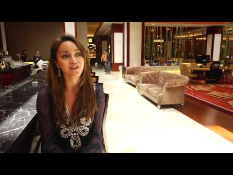 Solaire Resort and Casino Manila - Special Feature