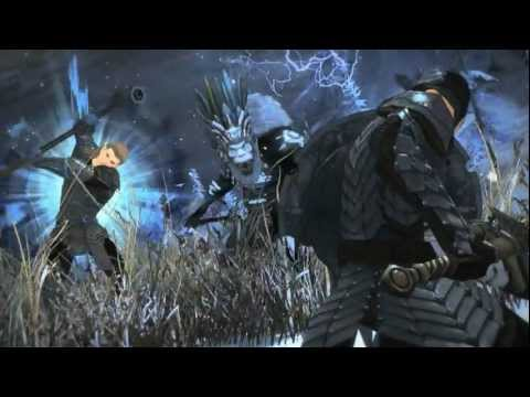 Guild Wars 2 - classes e skills