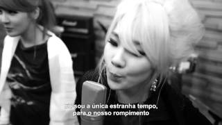 2NE1 - LONELY LEGENDADO (Reggae Version ) HD