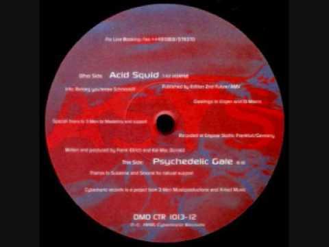 Asys acid squid classic 1996 youtube for Classic acid
