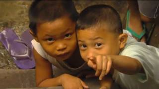 How Ridiculous & Compassion: Releasing Children from Poverty