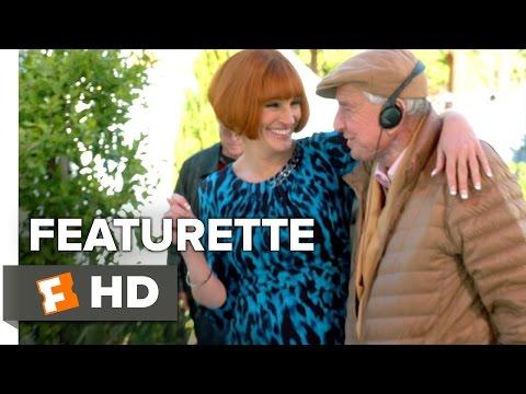 Mother's Day Featurette - An Inside Look (2016) - Jennifer Aniston, Julia Roberts Movie HD
