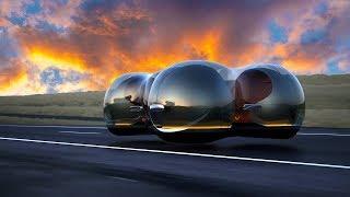 کیهان لندن - ماشین معلّق بین زمین و آسمان