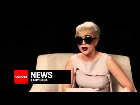 JustinBieber - VEVO News: Lady Gaga Exclusive Interview Coming Soon!