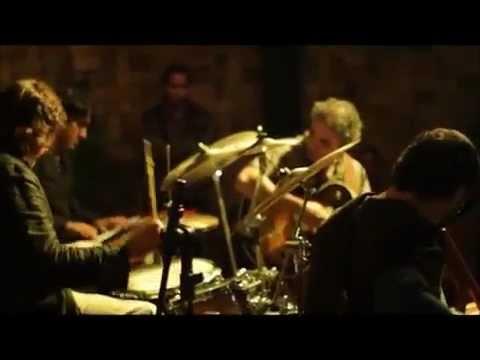 Daniel Silveira,Toninho Horta,Magno Alexandre e Aloizio Horta Projeto (Aqui O Jazz)