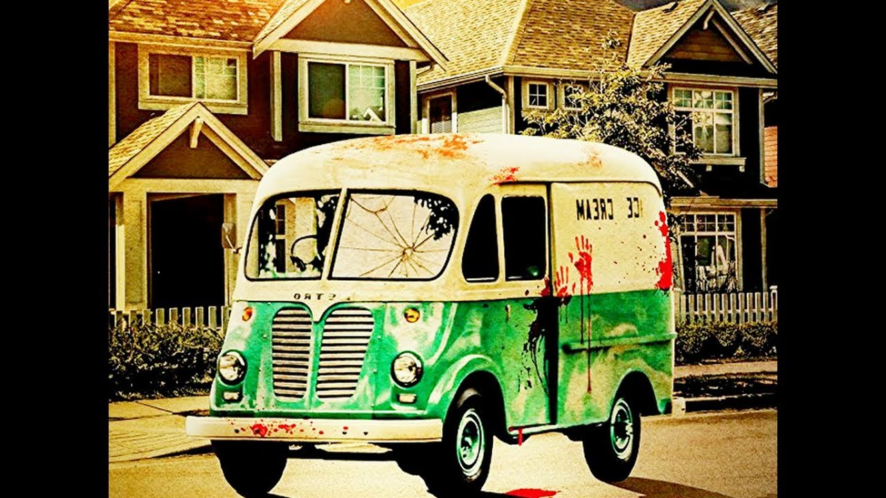 Фургончик с мороженым фильм 2018 отзывы