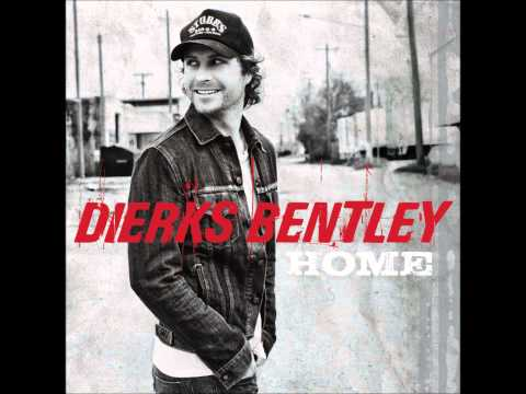 Dierks Bentley - Thinking Of You