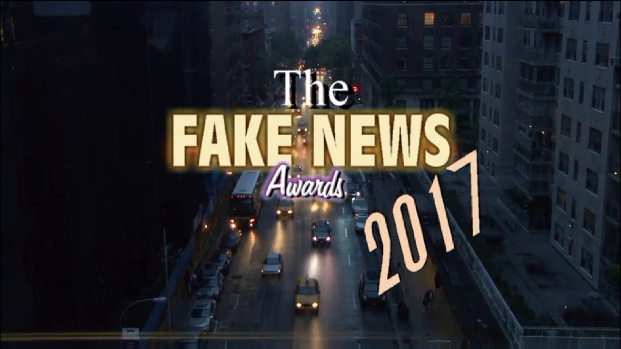 Biggest Fake News Stories of 2017  Information is Beautiful