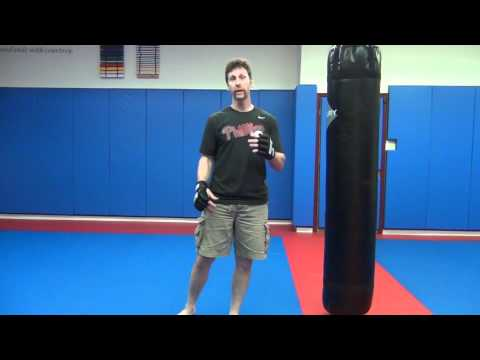 4 Favorite Kickboxing Strength Training Exercises Image 1