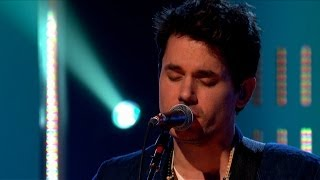 John Mayer - Wildfire