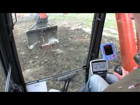 Doosan DX300LC-3 Excavator