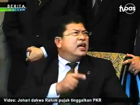 Penjelasan Video Sex Anwar Ibrahim