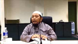 Syarah Bulughul Maram Jil 6 Bab Jihad (Hadis 1094-1097) Ust Saifuddin Amin 11.2.2017