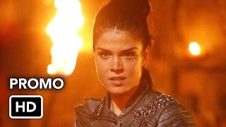 "The 100 4x03 Promo ""The Four Horsemen"" (HD) Season 4 Episode 3 Promo"