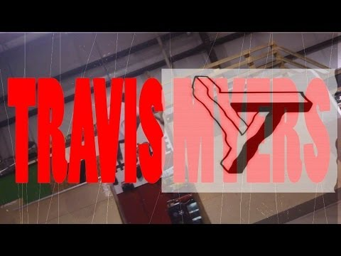Tafoya Presents:Travis Myers x ColonialBrand (Skatecity Coverage)