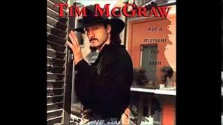 Watch Tim McGraw Ain