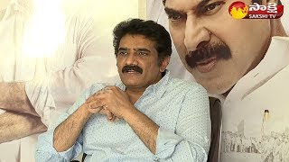 Actor Rao Ramesh Face to Face | Yatra Movie | YSR Biopic - Watch Exclusive