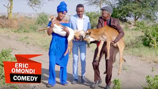 Eric Omondi - Lato Family (Episode 3)