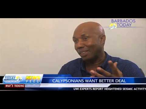 BARBADOS TODAY AFTERNOON UPDATE - JULY 23, 2015
