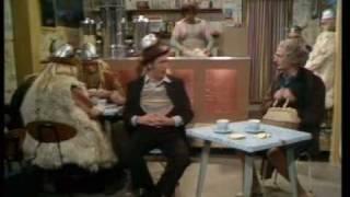 Watch Monty Python Spam video
