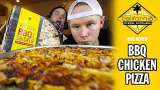 WHAT'S COOKING UAE - CALIFORNIA PIZZA KITCHEN