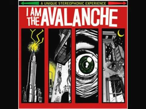 I Am The Avalanche - Emergency