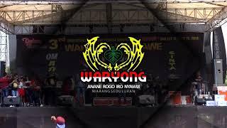 WARU DOYONG - ALL ARTIS || ADELLA-WARYONG