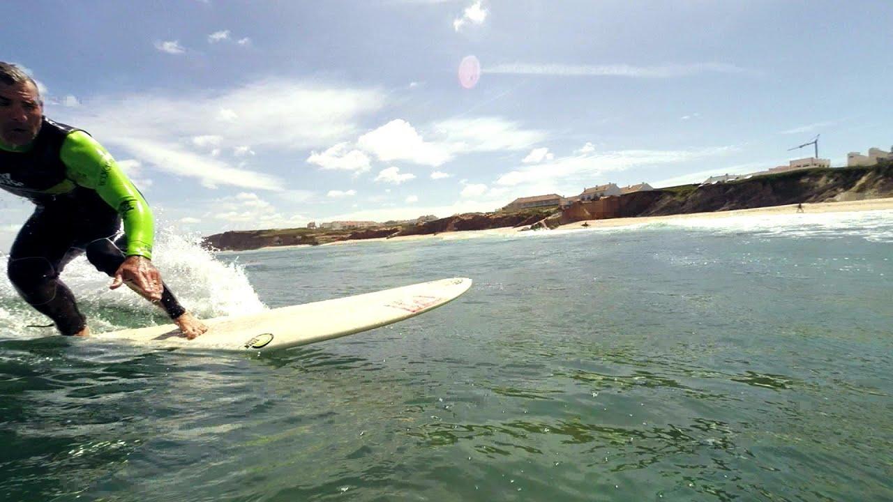 Portugal Surf Trip The Mcnamara Surf Trip