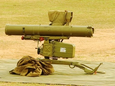 Indian Army's firepower demonstration