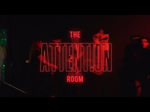 download lagu The Attention Room gratis