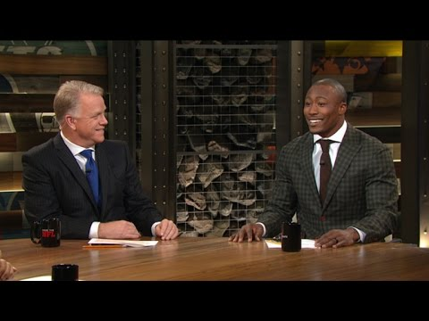 Brandon Marshall on Jay Cutler Were Great  Inside the NFL