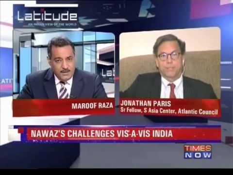 TIMES NOW Latitude: Is India a challenging topic for Nawaz Sharif? (Full Episode)