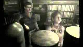 Resident Evil Remake Chris Kill Plant 42 In 6 Magnum Shots