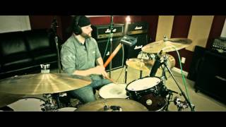 Download Lagu Shinedown - Sound of Madness (Cinematic Drum Cover) 1080P Gratis STAFABAND