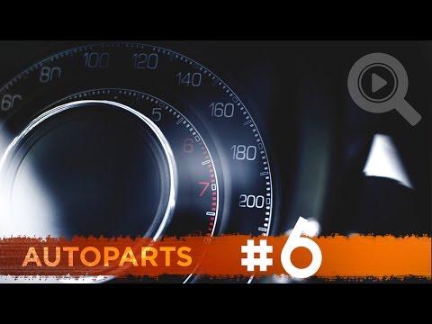 Автотовары из Китая #6. И снова 10 полезных товаров для авто с Алиэкпресс.