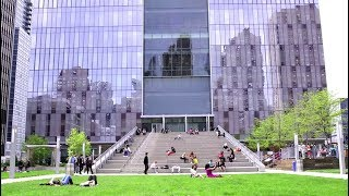 ABOUT JOHN JAY COLLEGE