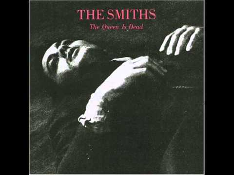 Smiths - Suffer Little Children