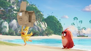 THE ANGRY BIRDS MOVIE 2 - Amazon Prime Now Delivery