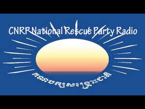 (Radio Khmer News) CNRP Khmer Radio,Night News on 15 March 2015